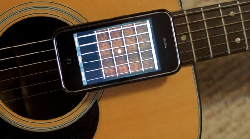 Apps, Technology and Practice Time – Tune in, Tone up! Guitar lessons