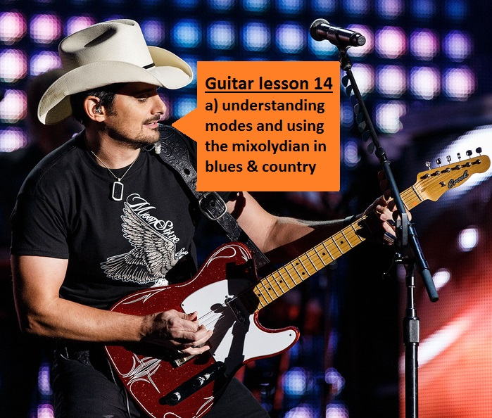 Brad Paisley Performs At The Abbotsford Centre